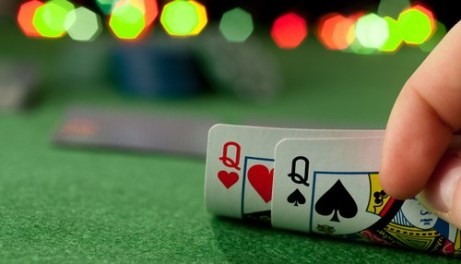 Where to Find Best Online Poker Gambling Site