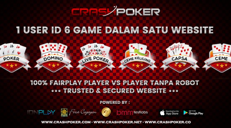Situs Poker Online Tips & Guide