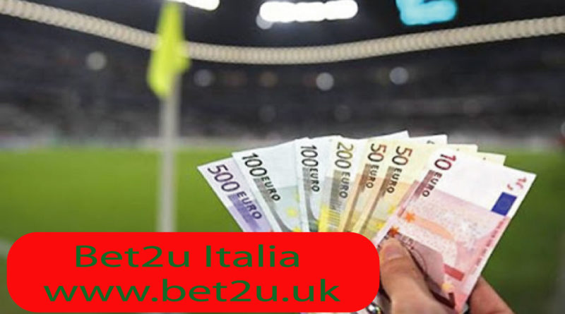 Bet2u Italia – A Gambling Website With Quality Games and Betting
