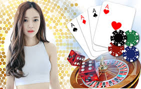 Attempt Poker Games in Indonesia